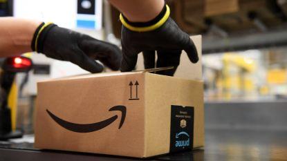 Amazon haalt in enkele uren 10 miljard dollar op