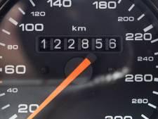 Porsche waarin Maradona 180 km/u door centrum Sevilla reed geveild voor 483.000 euro