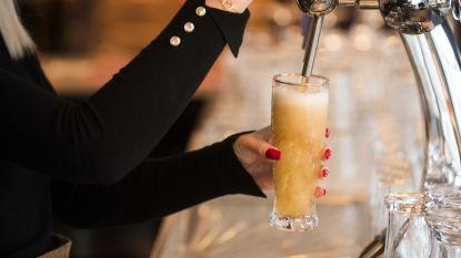 Wie vroeg de sfeer erin zet, krijgt gratis drank: Nederlandse app komt ook naar Vlaanderen