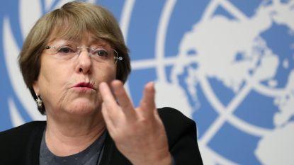 """""""Als iemand politieke macht heeft, moet hij die gebruiken om te doen wat juist is"""": VN-commissaris hekelt haattoespraken en xenofobe uitspraken over Migratiepact"""