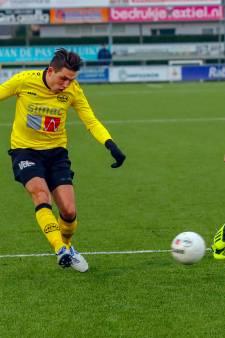 Gemert, UNA en Nuenen starten competitie op vreemde bodem; Zuidoost-Brabantse derby op 21 november