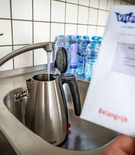 Hoe hoofdrolspeler Vitens voor veel verwarring zorgt bij 26.000 figuranten in klucht rondom vervuild water
