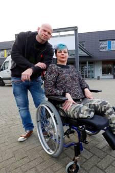 Feestende Helmonder reed met 130 km/u been van vrouw af, komt weg met 5 maanden cel en vecht dat nu aan