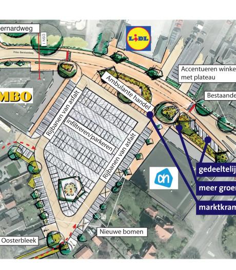 Nieuw ontwerp voor Graafschapterrein in centrum Lochem