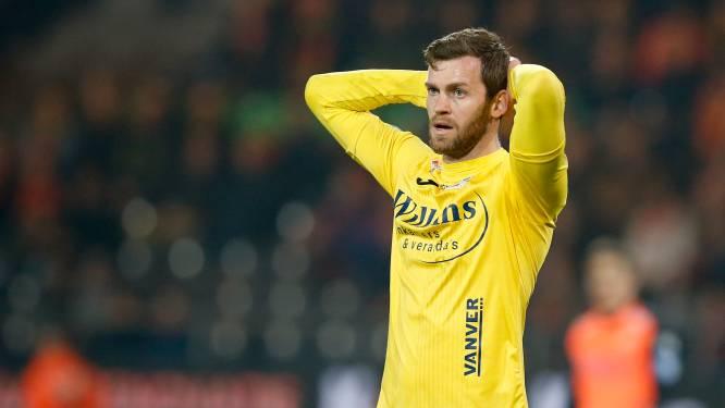 Nicolas Lombaerts op weg naar AA Gent als jeugdcoach