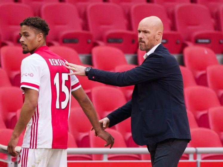 Aftrap Ajax zónder internationals en mét metamorfose van de reservebank in volle gang