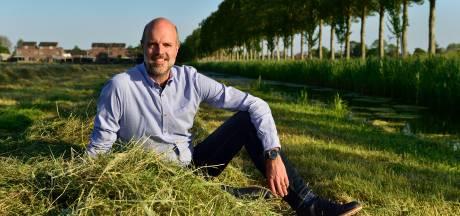 Jeroen (51) is directeur van 80 vakantieparken. Maar toen hij kanker kreeg leerde hij wat écht belangrijk is in het leven