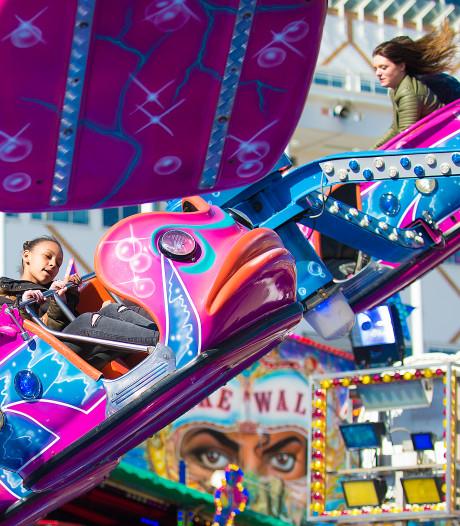 Kermis rond Koningsdag in Apeldoorn kan komend jaar toch op het Marktplein staan