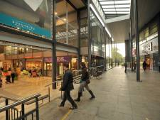 Winkelcentrum Dukenburg wil klanten trekken en maakt parkeren gratis