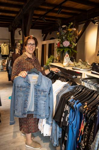 Ootmarsumse (42) opent een winkel in grote maten: 'Ik heb alles alleen gedaan, niemand wist ervan'