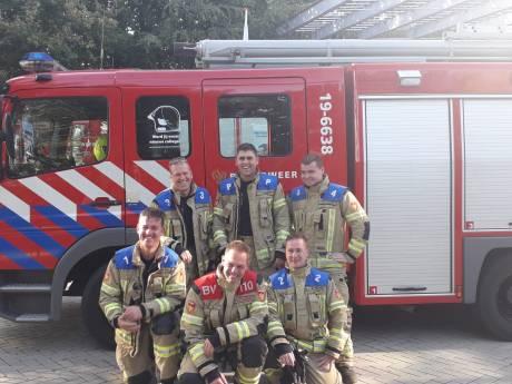 Brandweer Koewacht zevende in landelijke finale 112. 'We zijn supertrots'