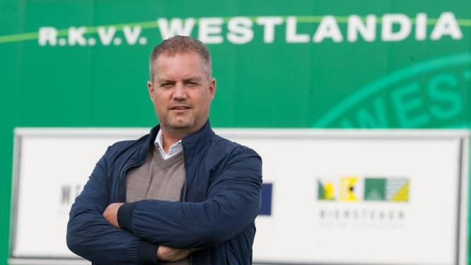 Nieuwe Westlandia-trainer Cesco Agterberg moet ongeslagen status van zijn voorgangers zien vast te houden