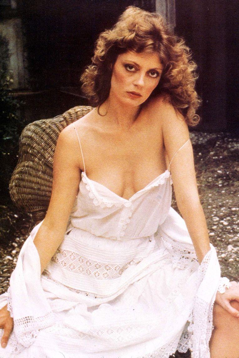 In 1978, in de film Pretty Baby.