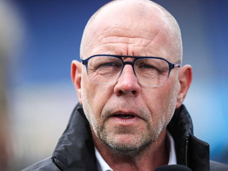 Willem II completeert oefencampagne met uitwedstrijd tegen Go Ahead