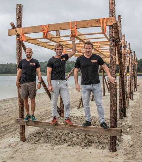 Veiligheid staat voorop bij tweede Obstacle Run op E3-Strand Eersel