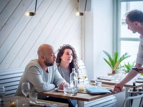De Firma in Nijmegen voelt als een club aan zee