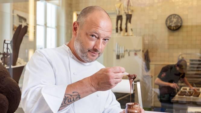 16 pâtes à tartiner à base de noisettes goutées et notées par un chocolatier, et le gagnant est...