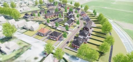 Nieuwe hoop bij tegenstanders van bouwplan De Esch in Tubbergen