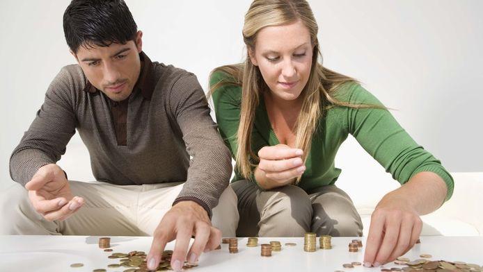 Eén van de populairste voornemens: meer geld sparen