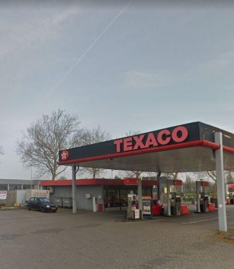 Mag tankstation de Heikant in Drunen zonder vergunning een wasserette plaatsen?