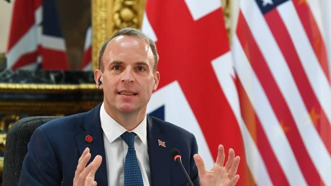 Londen roept op tot internationale samenwerking rond cyberveiligheid