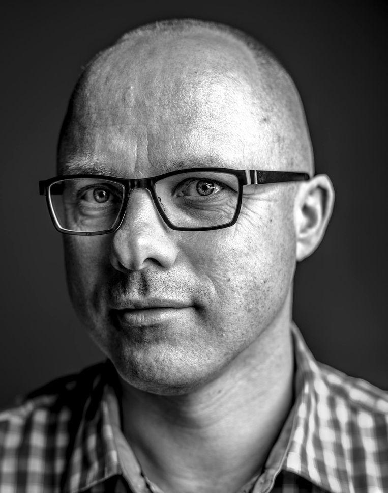 Tom Mikkers Beeld Marcel van der Vlugt