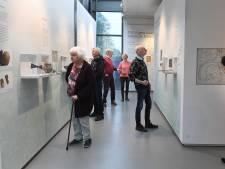 Corona heeft het Graafs Museum goed gedaan: meer aandacht voor de historie van Grave