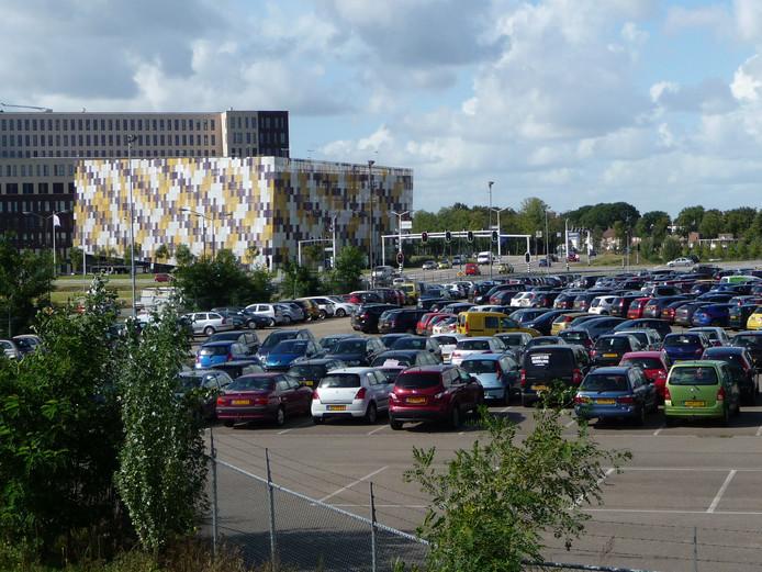 Transferia aan de Vlijmenseweg in Den Bosch