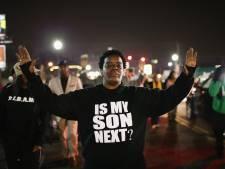 Amerikaanse politie schiet recordaantal mensen dood