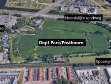 Politiek Breda steunt 50 huishoudens die knokken tegen 'verdozing' in de achtertuin