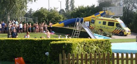 Uitbater zwembad Nijkerk veroordeeld wegens ongeluk