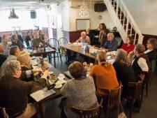 Knillis verdwijnt na 47 jaar via achterdeur van Bossche politieke toneel