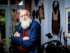 'Sinterklaas' overleden: 'Met dood Ad Breevaart (89) is stukje Dordt verdwenen'