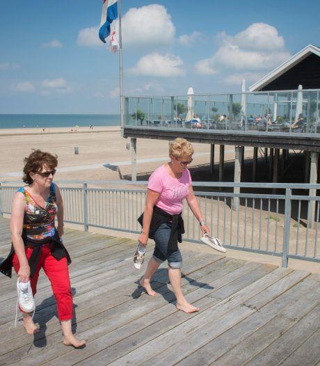 Strandtenthouders snappen huurbesluit gemeente niet: 'Het is een kromme beredenering'