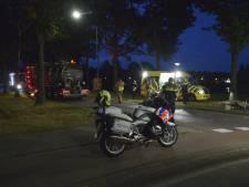 Meisje (14) op fiets ernstig gewond bij botsing met vrachtwagen in Etten-Leur