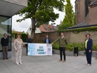 Zultse gezinnen krijgen horecabon van 10 euro