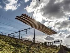 Prorail legt 1 kilometer lang testspoor aan in Amersfoort