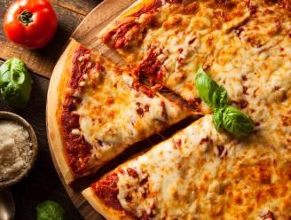 Group Bruno organiseert tweede Limburgs kampioenschap pizza eten