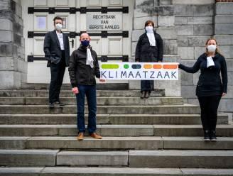 """Klimaatactivisten komen opnieuw op straat en plannen actie op Grote Markt: """"Overheden doen nog te weinig om klimaatcatastrofe te voorkomen"""""""