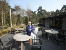 Henk Krol begint bed and breakfast in de bossen bij Best: 'Mijn specialiteit? Allerlei soorten eitjes'