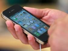 Nouveau record de ventes pour l'iPhone 4S
