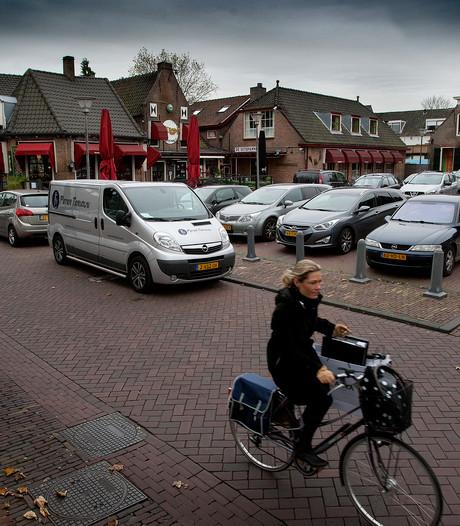 Rechter: Doormanplein in Barendrecht niet autovrij