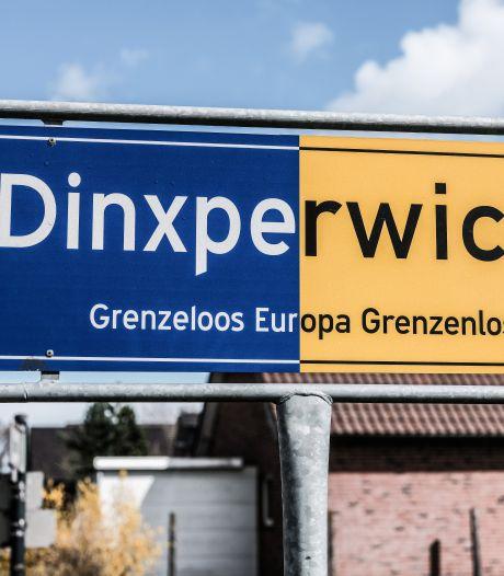 Uitzondering voor Dinxperlo en Suderwick: niet langer coronatest nodig