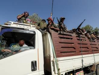 Raketten uit Ethiopië slaan in op Eritrese hoofdstad