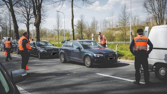 Bestuurder rijdt 82 kilometer per uur in zone 30 en maakt zich schuldig aan 'rijbewijstoerisme'