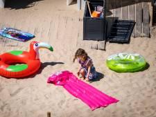 LIVE | Landelijke hittegolf is een feit, rode vlag na reddingsacties bij strand Den Haag