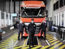 DAF voert productie op, dealers zien dramatische terugval in verkopen Nederland