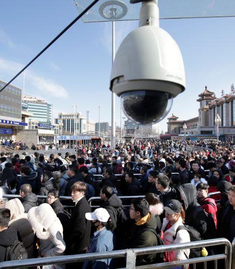 23 miljoen Chinezen mogen niet meer reizen omdat ze te weinig 'punten' hebben