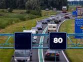 Flink langzamer, op- en afritten dicht: wat moet er toch gebeuren met ongeluksweg N50?