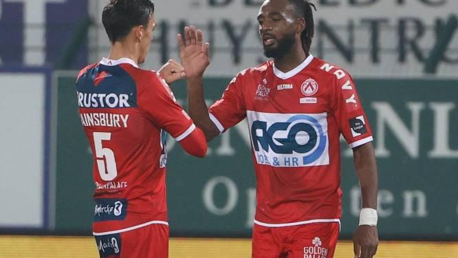 Kortrijk houdt de drie punten thuis tegen KV Oostende na aangename pot voetbal: 3-1